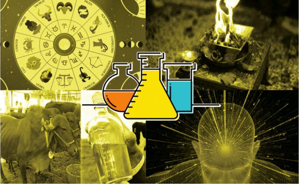 Bludgeoning scientific temper