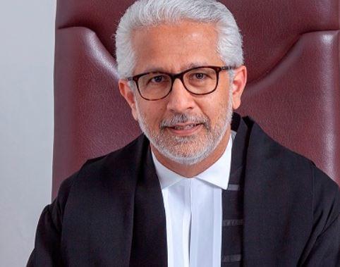 Justice Bhambhani