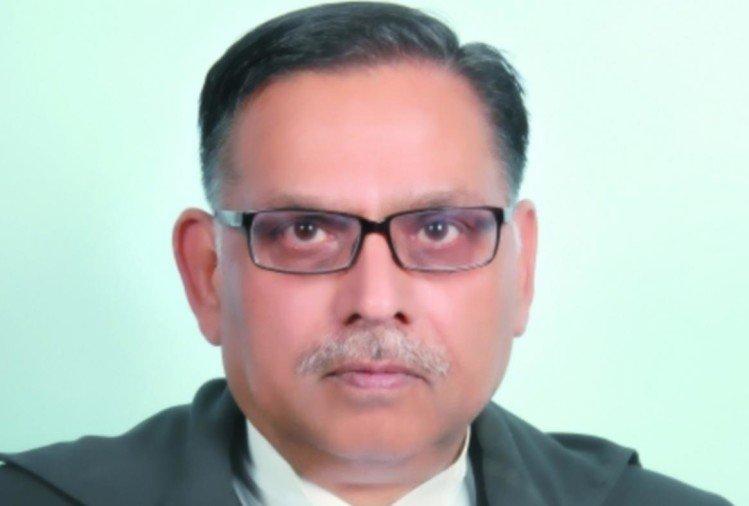 Justice Bhushan