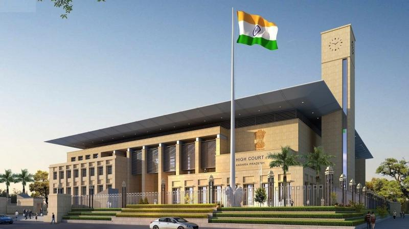 Andhra Pradesh HC