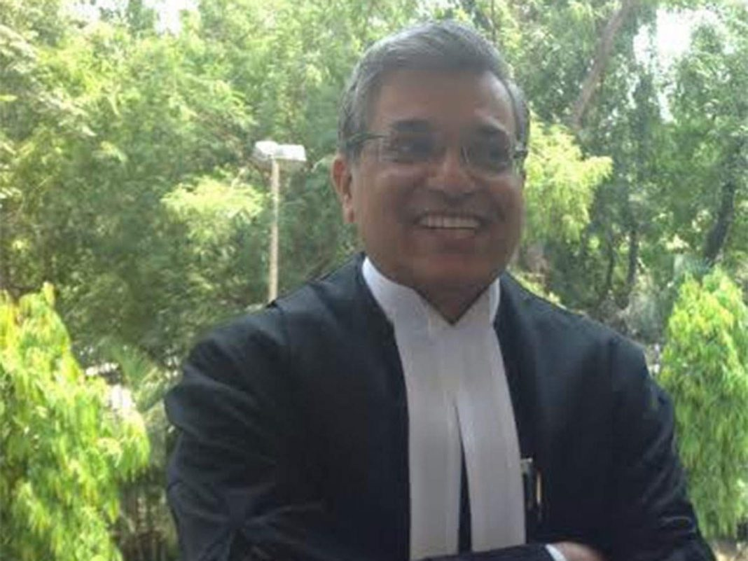 PS Narasimha: Long career capped with ascension to judgeship as ninth member of bar to be elevated