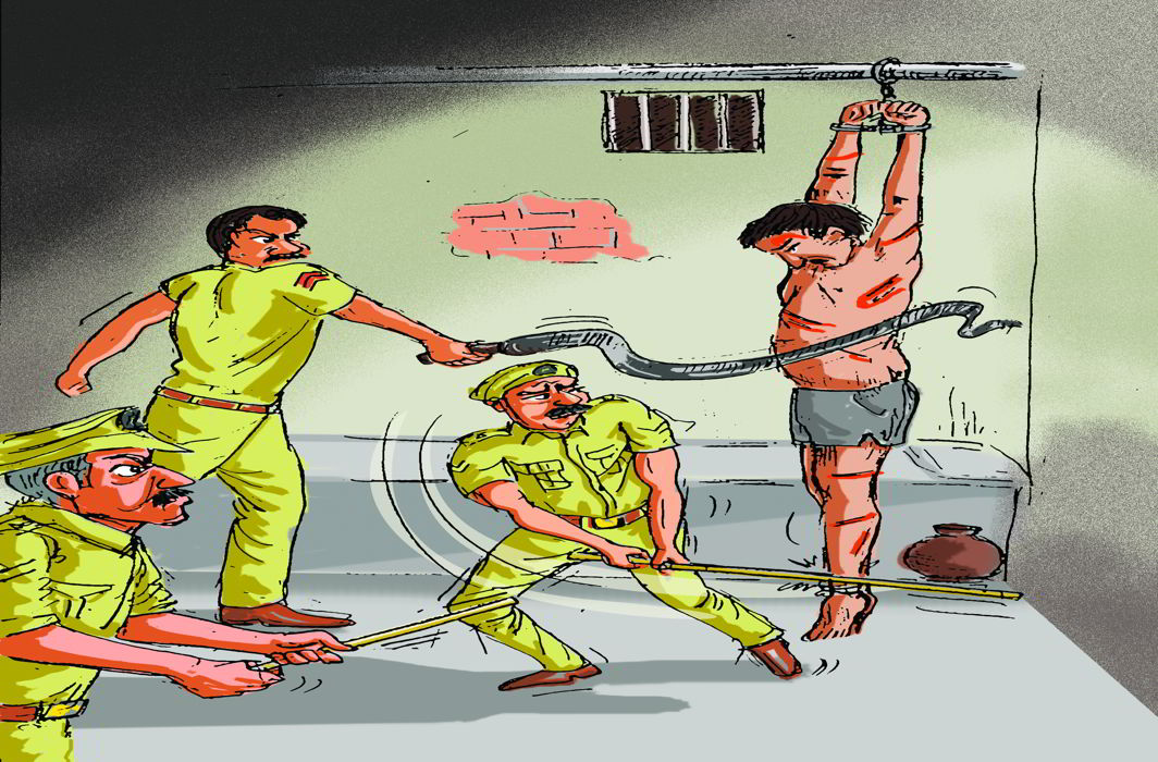custodial-torture
