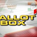 UP Election special:Ballot Box from Masuri, Ghaziabad