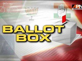 APN News election special:Ballot Box
