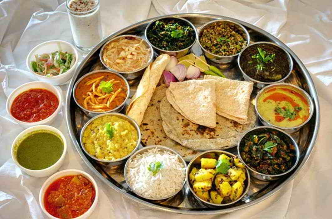 Indian Food Book
