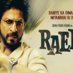 Poster of film Raees