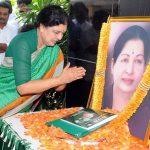 Sasikala has the last laugh