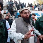 Saeed house arrest a diplomatic win for India