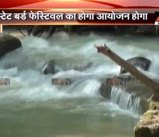 Uttarakhand bird fest to be held in Nandhor