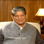 Uttarakhand CM Harish Rawat on APN News Face2Face show