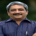 Manohar Parrikar has taken oath as Goa CM and will face a floor test on March 16