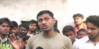 Armyman 'a real hero'