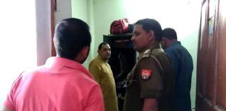 Police avoids FIR in burglary at APN correspondent's home