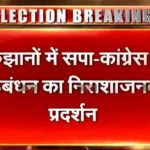 Mission 2017: BJP heads towards historic victory in UttarPradesh