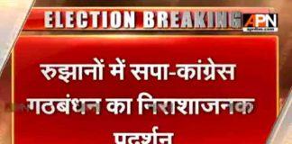 Mission 2017: BJP heads towards historic victory in UttarPradesh