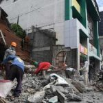 Philippines Earthquake: 6.8 Magnitude on Richter Scale
