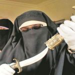 Asiya Andrabi arrested