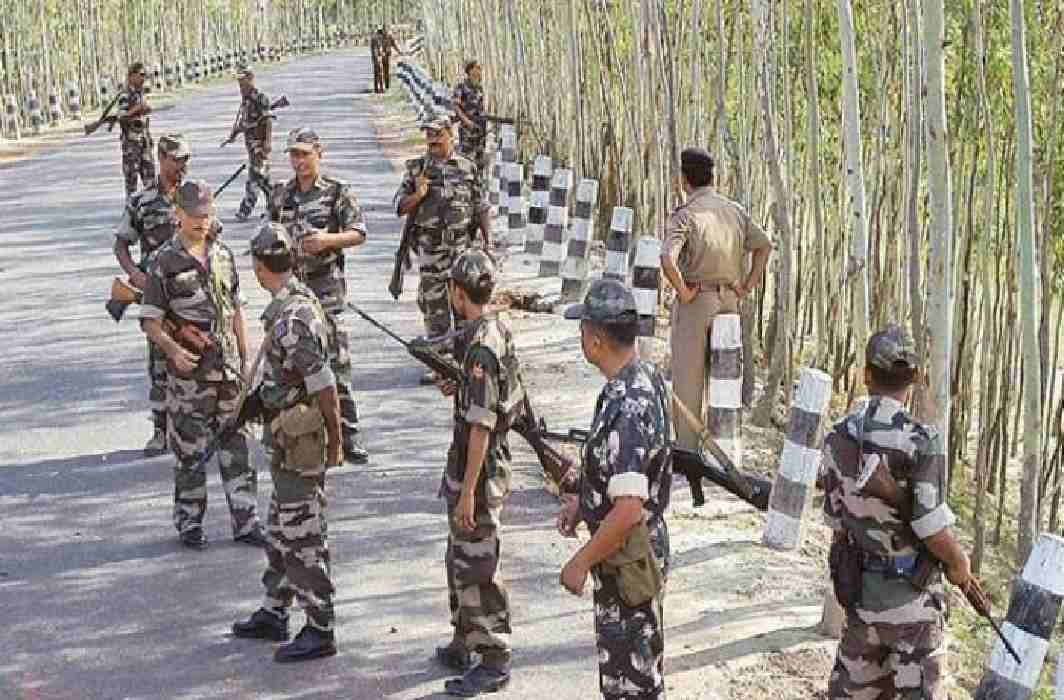 Maoists kill 26 CRPF jawans in Chhattisgarh ambush