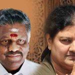 AIADMK reunification looms on TN horizon