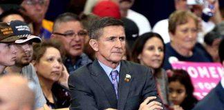 Flynn's last nail