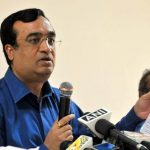 Ajay Maken quits as Delhi Congress chief