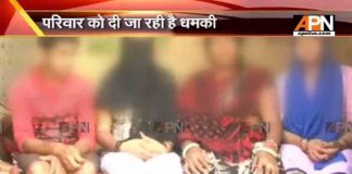 No action against history-sheeter Kapil Shukla in Shahjahanpur