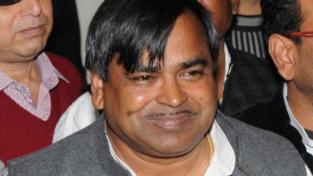 Lucknow judge who granted bail to rape accused SP leader Gayatri Prajapati suspended