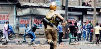 No talks with separatists in Kashmir, says Centre in SC