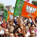 BJP leading in all three corporations