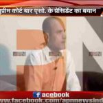 APN campaigns to save Kulbhushan Jadhav