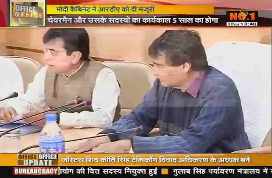 Cabinet takes major step towards rail reform