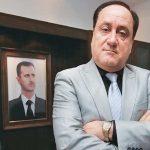 Syria, Syrian Amnbassador, Riad Kamel Abbas, US strikes, sarin