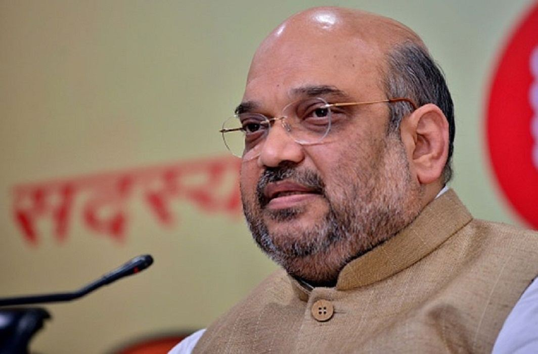 India achieved more in 3 years of NDA rule than in last 70 years: Amit Shah