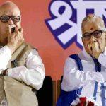 Court to frame charges against Advani, Uma tomorrow