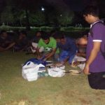 IIT Madras students hold beef fest
