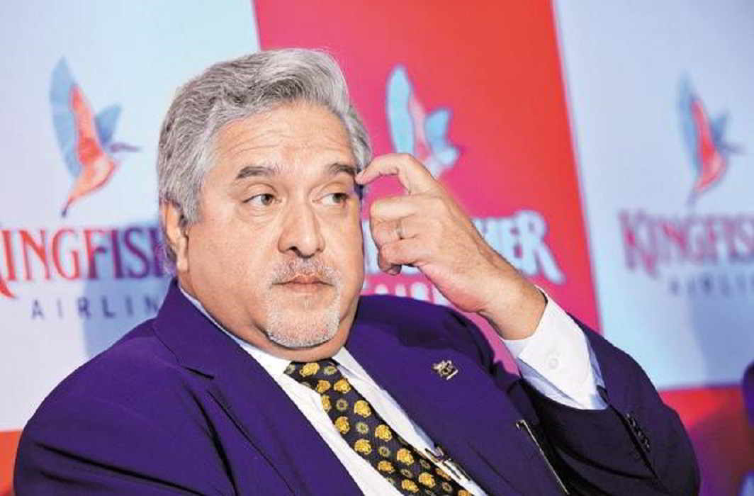 Vijay Mallya in contempt of court, says Supreme Court order