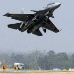 IAF's Sukhoi-30 goes missing near China border
