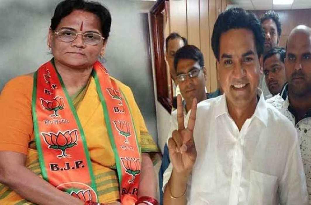 Kapil Mishra unleashes Mommy letter against Kejriwal