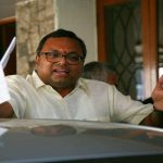 ED files new money laundering case against Karti Chidambaram