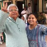 ED arrests CA of Lalu's daughter in connection with money laundering