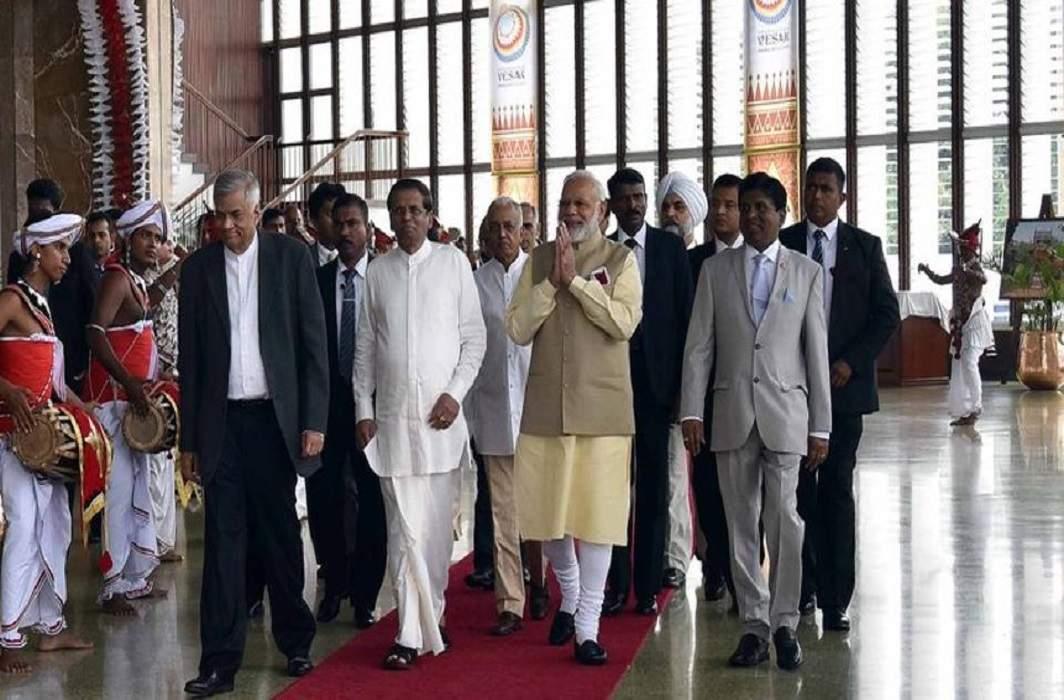 Direct Varanasi-Colombo Flight from August, announces PM Modi in Sri Lanka