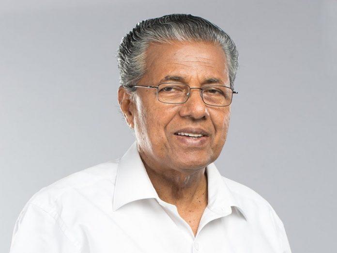 Pinarayi-Vijayan-Kerala CMO