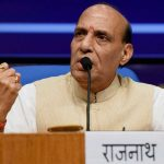 India will strike back at Pakistan: Rajnath Singh