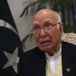 Kulbhushan Jadhav: International court didn't order for consular access, says Sartaj Aziz