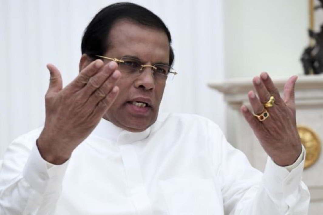 Sri Lanka cabinet reshuffle