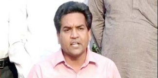 Kapil Mishra files complaint against Kejriwal, AAP leaders with CBI