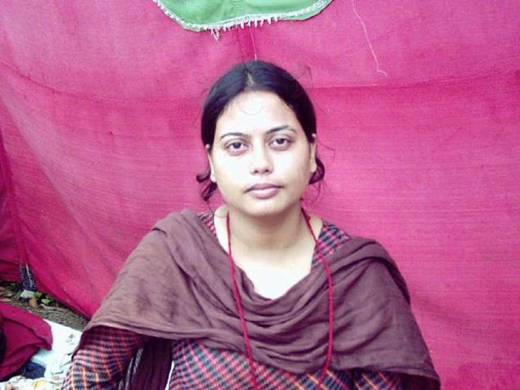 Killer of AMU student leader Asma Javed arrested
