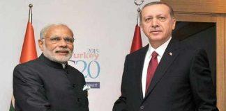Was Erdogan's Kashmir proposal a planned move?