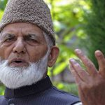 NIA registers inquiry against Geelani and other Hurriyat leaders