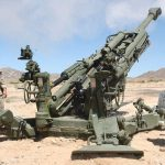 30 yrs after Bofors, India gets howitzers